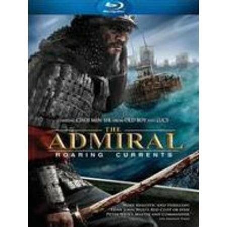 Admiral: Roaring Currents (Blu-ray)