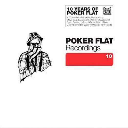 All In! 10 Years Of Poker Flat