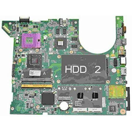 H274K - Dell Studio 17 (1735) Motherboard System Board with Discrete ATI Video (Ati Video Boards)