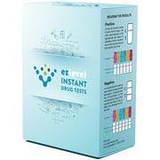 (3 Pack) EZ Level 6 Panel Urine Drug Dip Test Multi-Drug Testing Kit