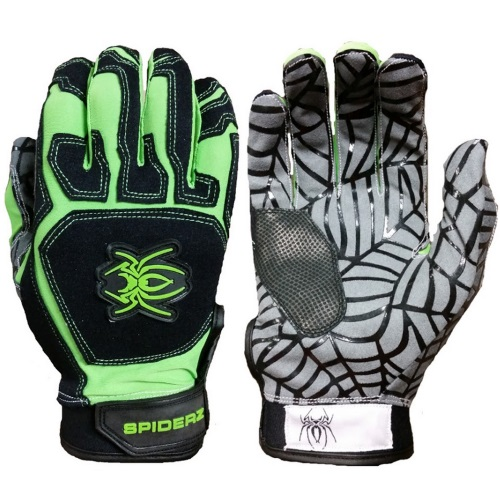 2017 Spiderz WEB Batting Gloves