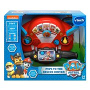 Paw Patrol Pups to the Rescue Driver 3-in-1 Drive ATV Nickelodeon Vtech 80190200