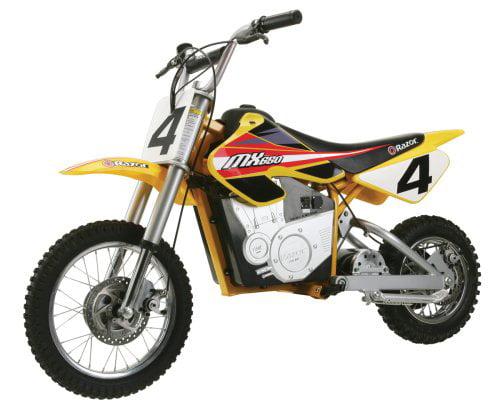Razor MX650 Dirt Rocket Electric Motocross Bike