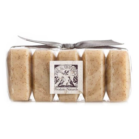 Honey Almond 5 Pack of Soap by Pre de Provence (25gea Bar)
