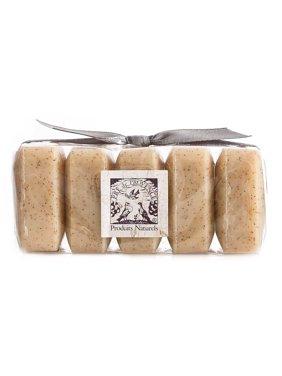 Honey Almond 5 Pack of Soap by Pre de Provence (25gea Bar)