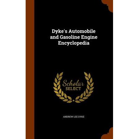 Dyke's Automobile and Gasoline Engine