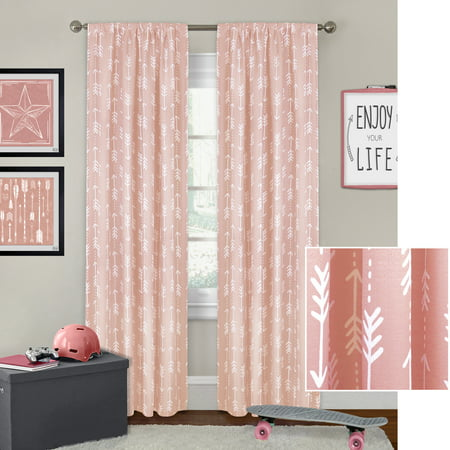 Sliding Window Sash - Better Homes and Gardens Arrows Curtain Panel