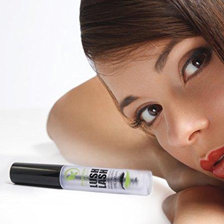 e285c836e1e Eyelash Growth Serum Eyebrows Enhancer - Natural Eye Lash Brow Boost  Enhancing Advanced Serum Full Eyebrow ...