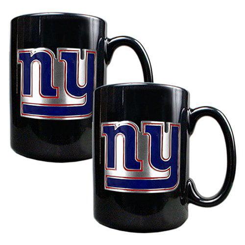 Great American NFL Ceramic Mug Set