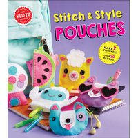 Stitch & Style Pouches (Other)