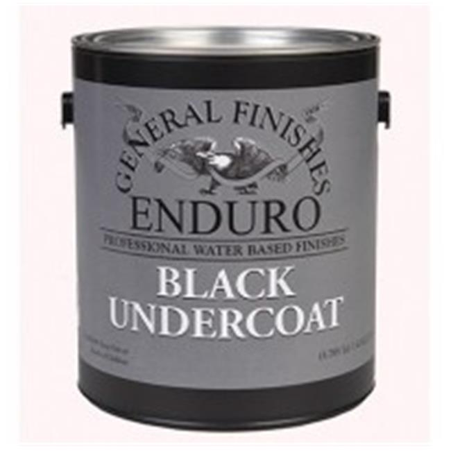 GFWU. 1 General Finishes Water Based Undercoat - Primer White, Gallon