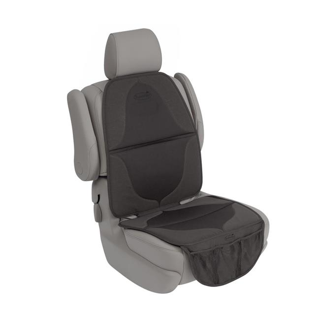 Elite DuoMat for Car Seat, Black - image 1 of 1