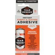 Bish's Original Tear Mender Fabric & Leather Adhesive 2oz