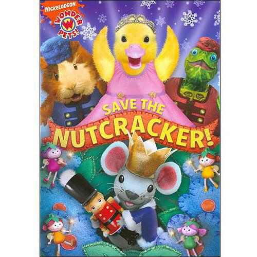 Wonder Pets!: Save The Nutcracker (Full Frame)