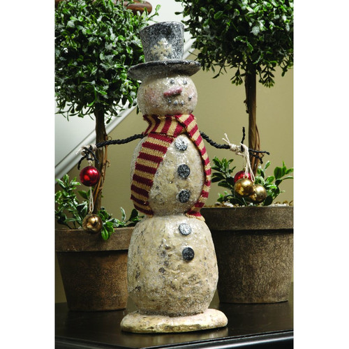 Ragon House Collection Sam Mache Snowman