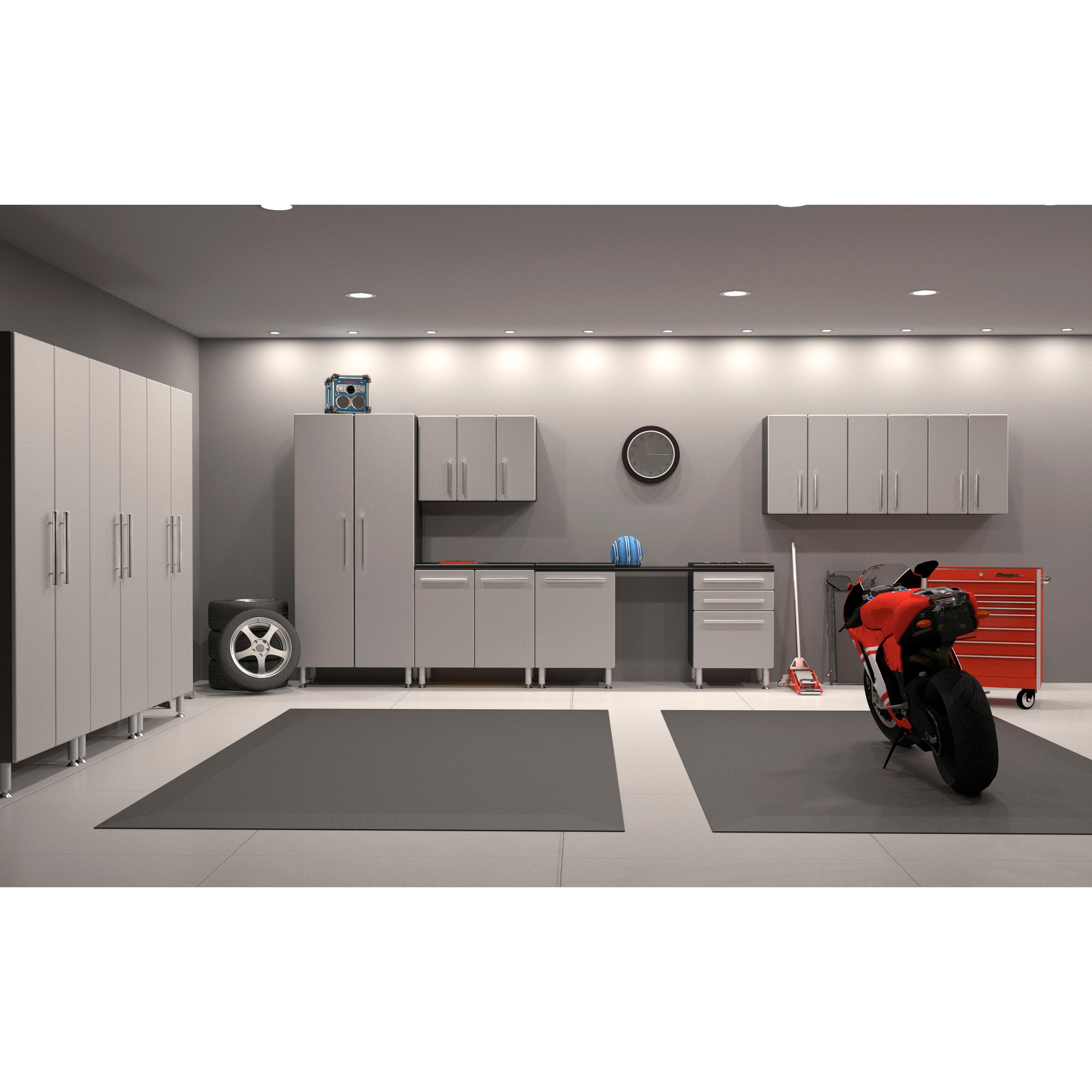 Ulti-MATE PRO 12 pc. Garage Storage System