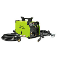 Forney Easy Weld 271 Welder Machine Mp 140