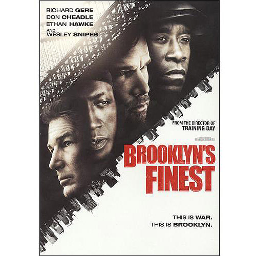 Brooklyn's Finest (Widescreen)