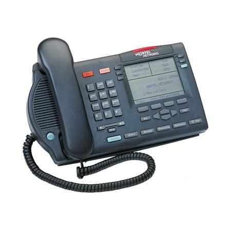 NTMN34GA70 Nortel M3904 Telephone NTMN34GA70 Networking Phones / Telephones - Used