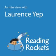 Interview With Laurence Yep, An - Audiobook