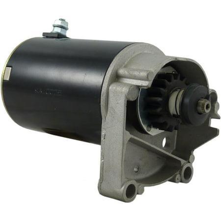 New Starter Briggs & Stratton 18 hp Twin Cylinder