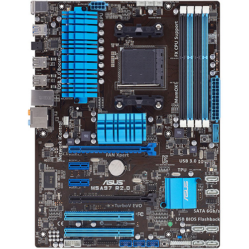 AMD FX-8120 Processor with Motherboard