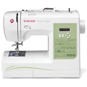 Singer Fashionmate 70-stitch Sew Machine