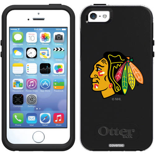 iPhone 5SE/5s/5  OtterBox Symmetry Series NHL Case