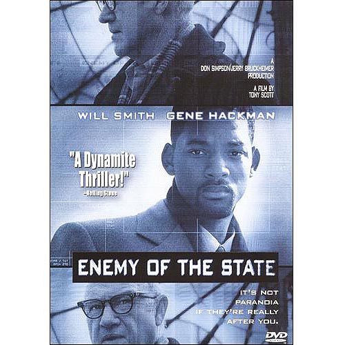 Enemy Of The State (Widescreen)