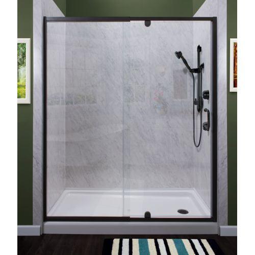 Pivot Shower Doors
