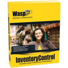 Wasp Barcode   633808342128   Wasp Inventory Control V 7 0 Rf Enterprise   Financial Management   Pc