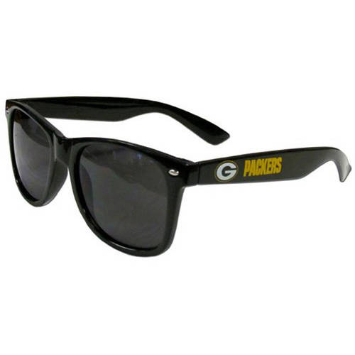 Siskiyou NFL Green Bay Packers Game Day Shades