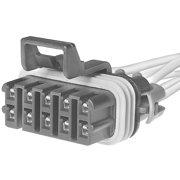 AC Delco PT1105 Connectors