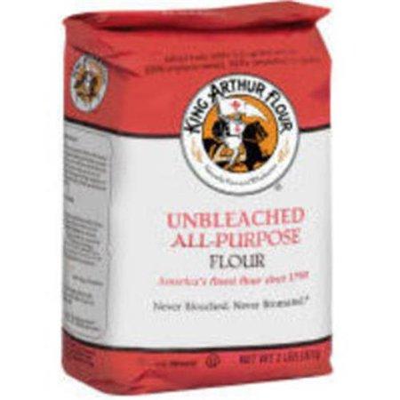 King Arthur Flour: All-Purpose Unbleached Flour, 2 lb