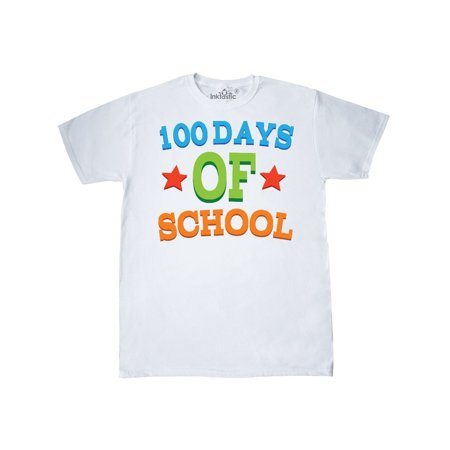 100 Days Of School T-Shirt for $<!---->
