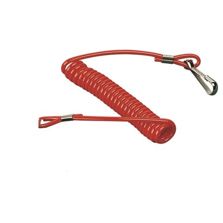 420489-1 Replacement Lanyard for Kill Switch 420488-1 Remote Lanyard Replacement