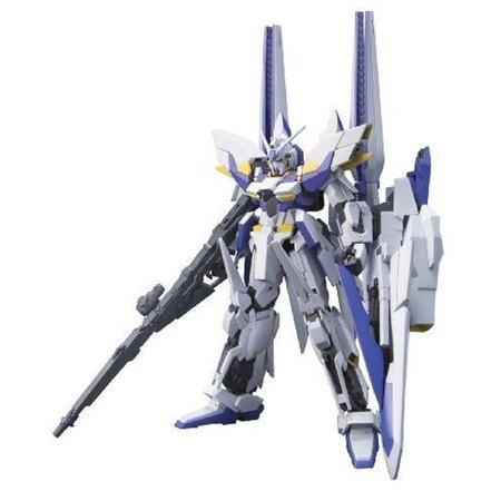 Kai Kit (BANDAI Msn-001x Delta Kai Gundam Model Kit)