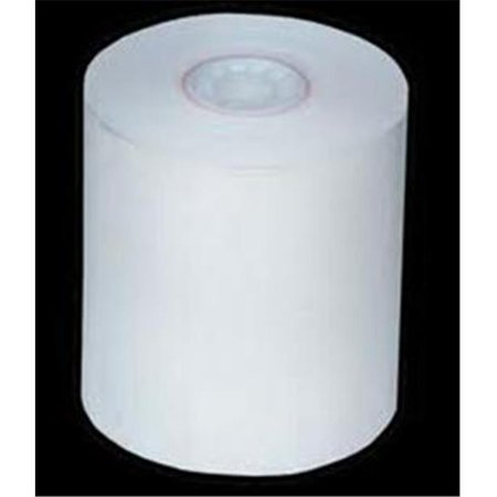 Adorable Supply 13031Trn 4 37 In  Thermal Paper Rolls For The Trendcom