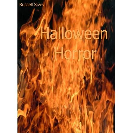 Halloween Horror - eBook - Halloween Horror Facts
