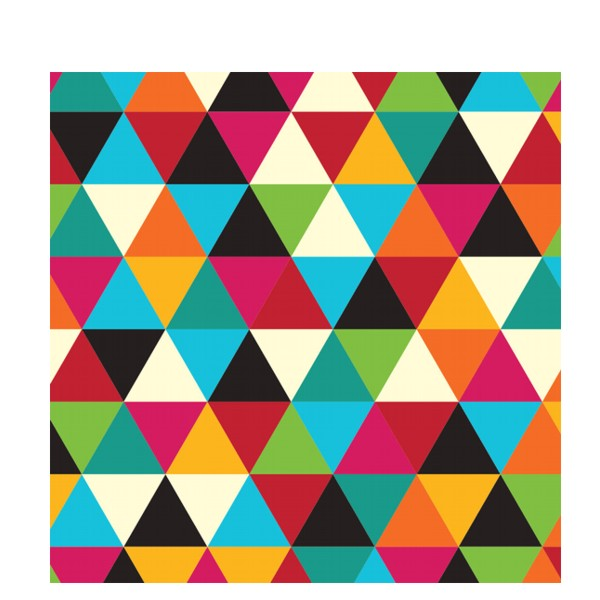 Birthday Craft Beverage Napkins (16 ct)