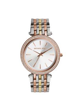 Michael Kors Women's Darci Pav Stainless Steel Bracelet Watch 39mm