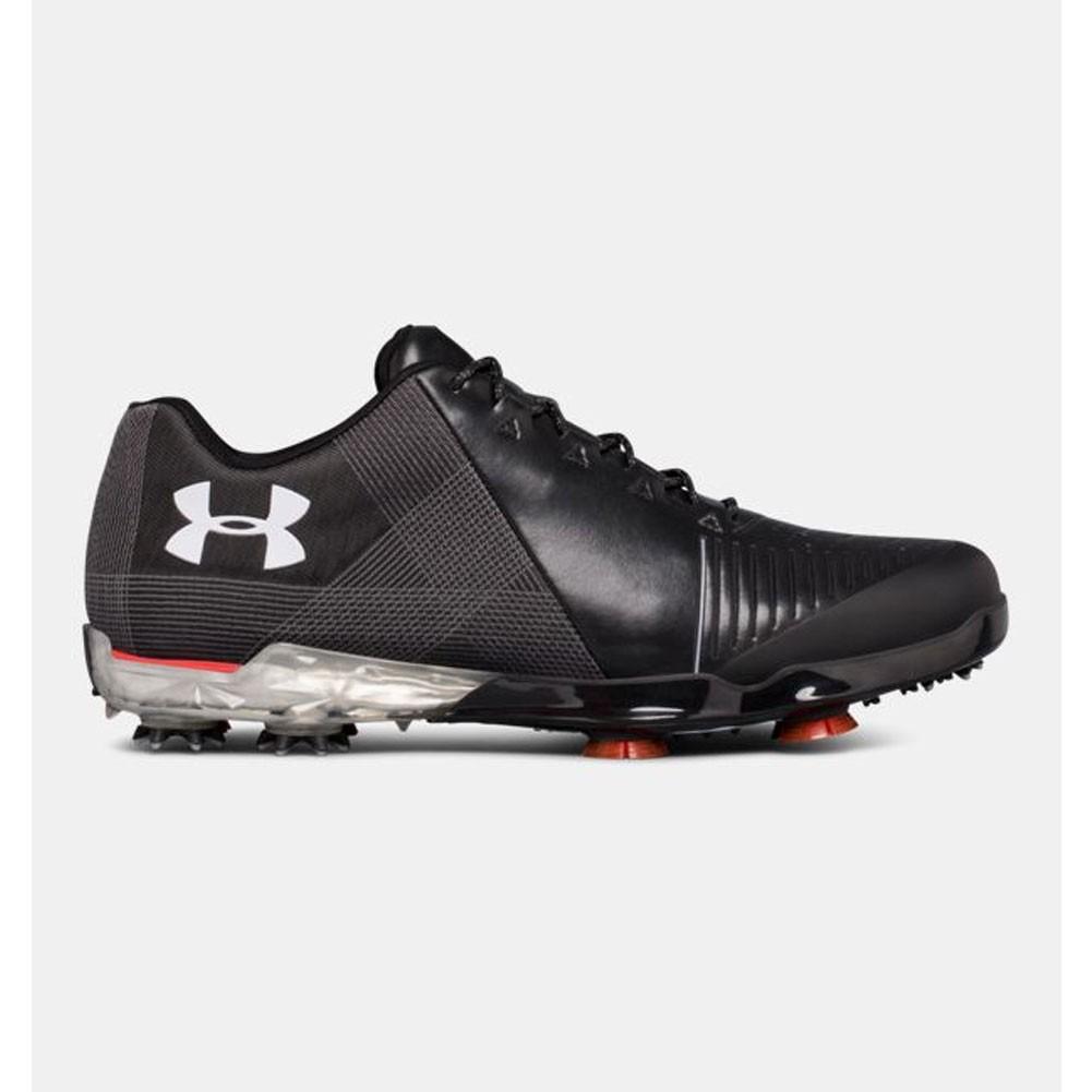 NEW Mens Under Armour Spieth 2 Golf Shoes - Pick Size & Color!