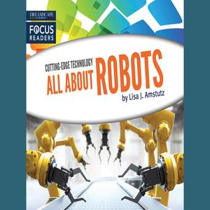 All About Robots - Audiobook