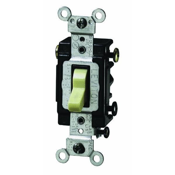 Lighted Quiet 3-Way Switch