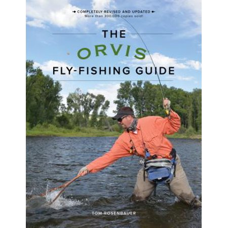 Orvis Fly Fishing Guide Revisepb - Orvis Fly