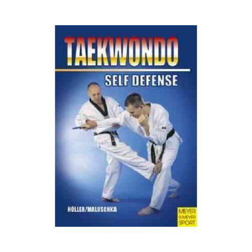 Taekwondo: Self-Defense