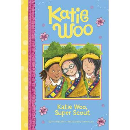 Katie Woo, Super Scout](Katie Woo Books)