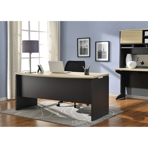 Altra Benjamin Desk, Natural / Gray