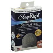 Best Dental Night Guards - SleepRight Dura-Comfort Dental Guard Review