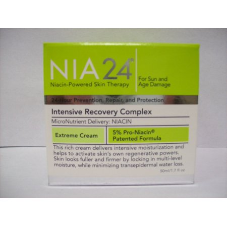 Best Nia24 Intensive Recovery Complex 1.7 oz deal
